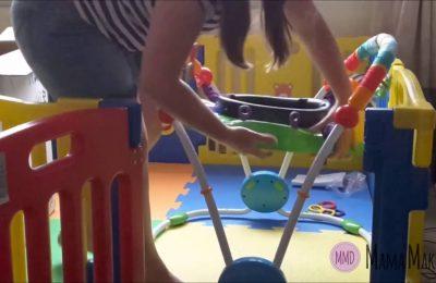 Tips to buy baby swings