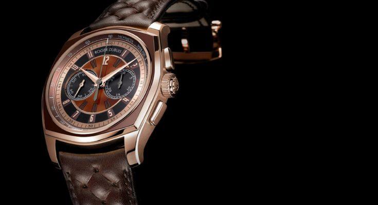 luxury watch purchase