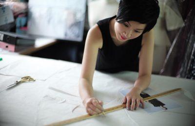 designer bridal dress Hong Kong