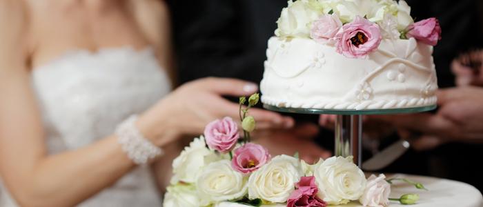 wedding cake hong kong