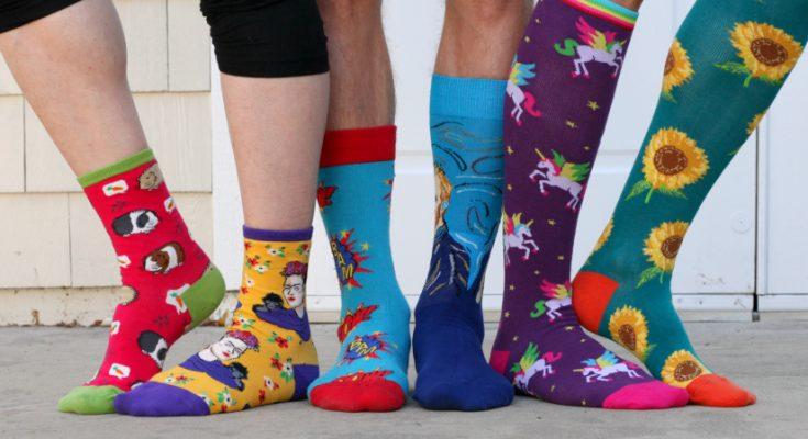 funky-socks-or-trendy-personality