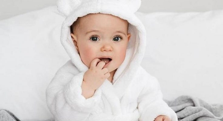 Buy Gifts For Your Baby
