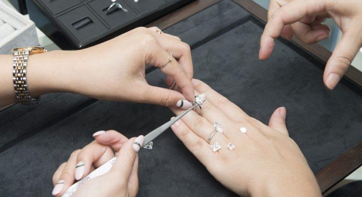 diamond hong kong